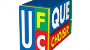 L'actualité de UFC Que Choisir Paris-Ouest