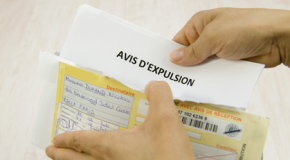 1er avril : Reprise des expulsions locatives