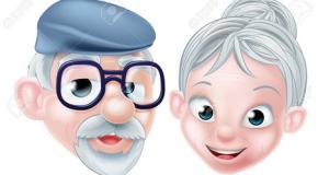Un site d'information dédié aux personnes âgées