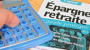 Liquidation d'un plan d'épargne retraite