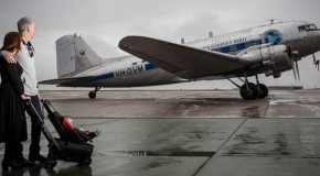 Détérioration d'une poussette au cours d'un voyage aérien