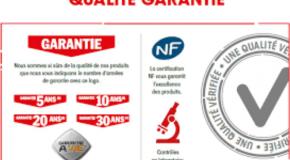 Les garanties