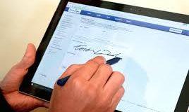 La signature électronique – Signer vous engage !