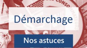 Démarchage – Nos astuces
