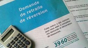 Pension de réversion – il y a du mieux