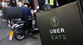 Uber Eats – des commandes non livrées mais facturées