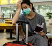 Coronavirus-vols annulés : l'UFC-Que Choisir met en demeure 57 compagnies aériennes