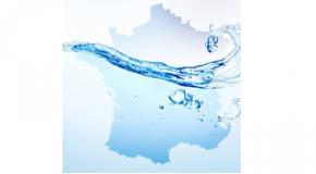 Carte interactive de la qualité de l'eau. Découvrez la qualité de l'eau du robinet de votre commune